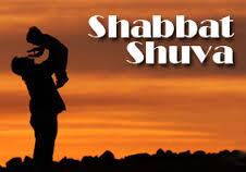 Shabbat-Shuva